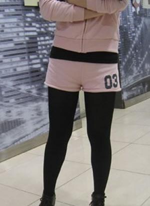 吸脂瘦大腿恢复期案例分享,大家都说我瘦好多!