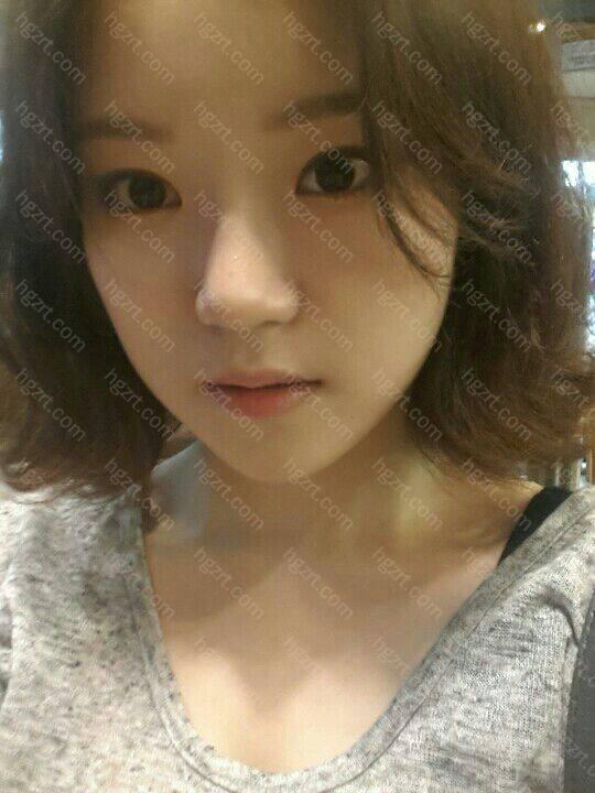 做梦都没有想到会变成现在的韩国美妞!