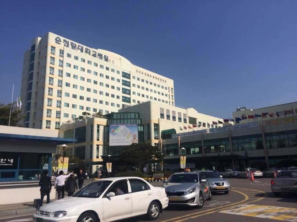 伊甸园韩国医疗整容