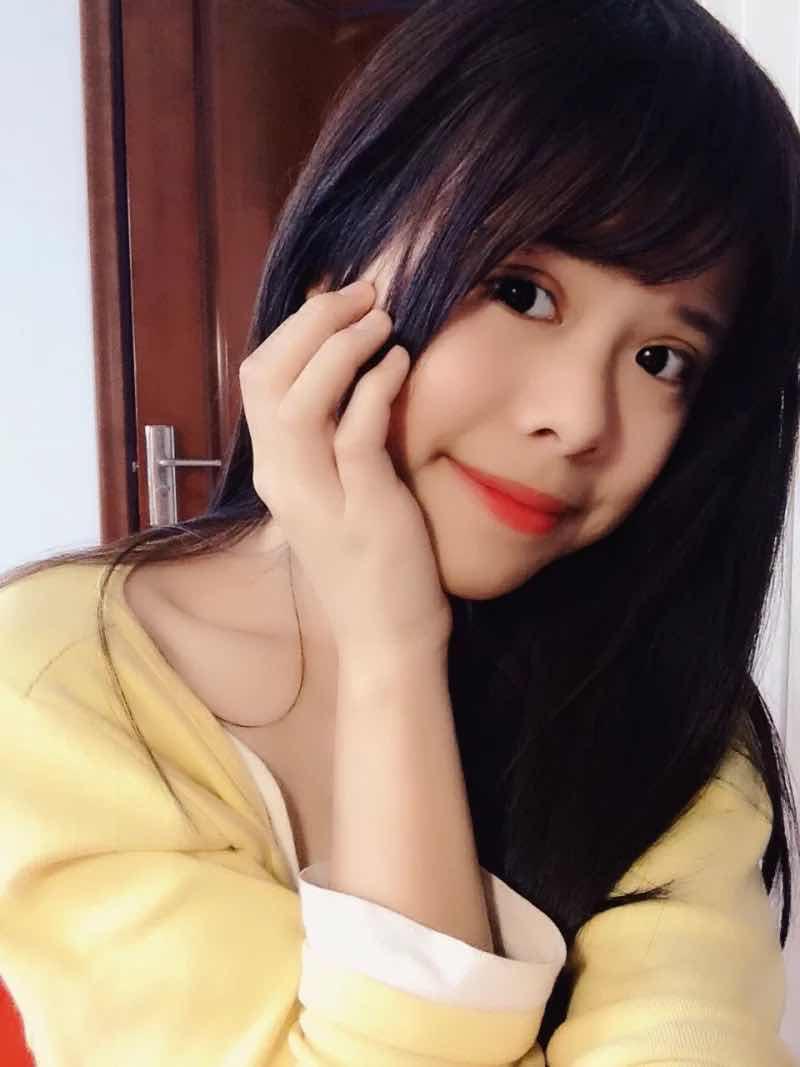 韩式双眼皮切开双眼皮案例,感觉美美哒。