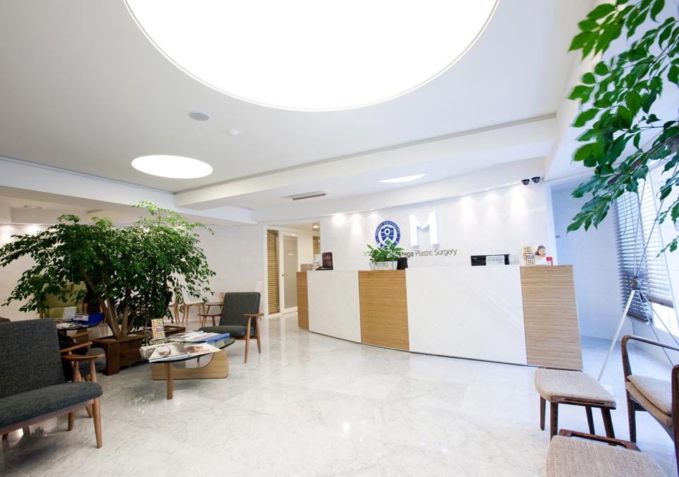 韩国整容医院名字:韩国美佳整形医院