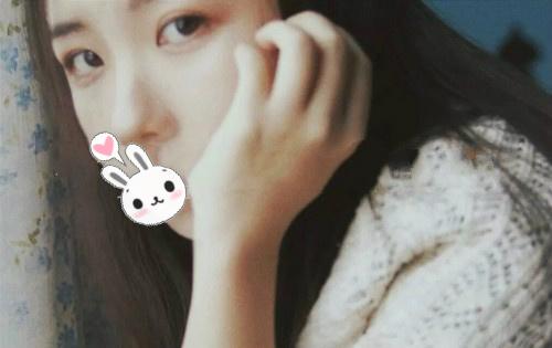 韩式微创双眼皮半个月的恢复效果案例,是不是已经很自然了啊?