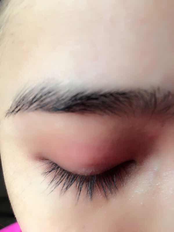 睫毛增长液真的有用吗,分享一下  用完睫毛液不用刷睫毛啦