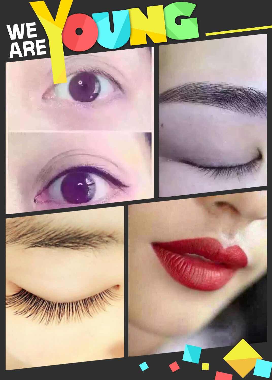 韩式半长期定妆的好处,五一了。大家准备好去哪里玩了吗? 你还拖着大包化妆品出去旅行吗?