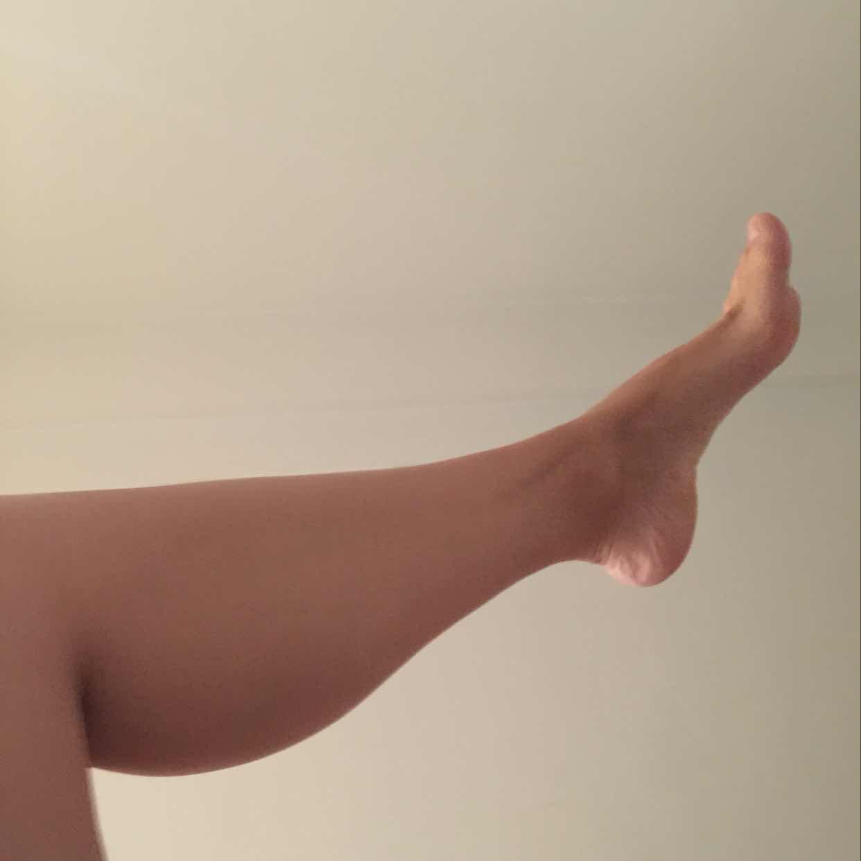 吸脂瘦腿多久可以看到效果呢?我这一腿下去能给你蹬残废了你信不信。