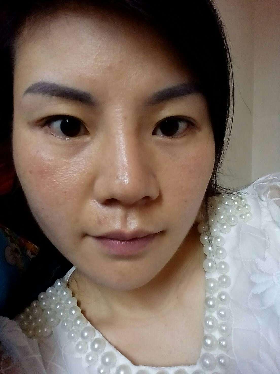 眉形有哪几种,很多朋友说我应该换个眉型,不知道该换还是不该