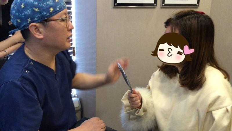 韩国新帝瑞娜整形外科眼睑下垂如何矫正?