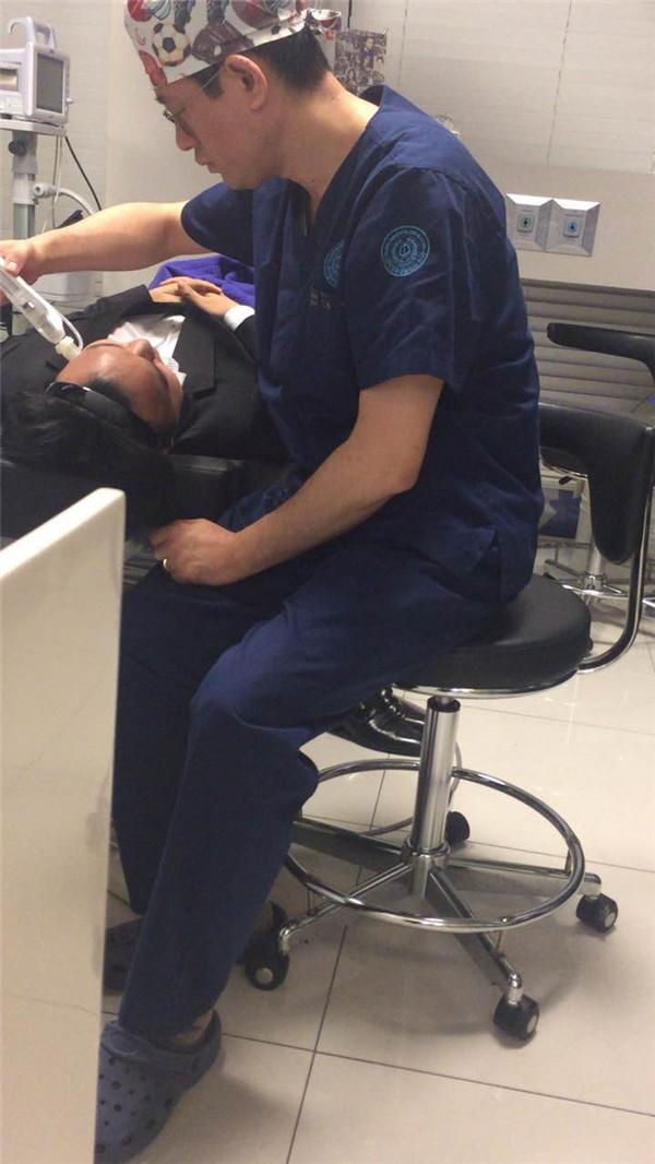 韩国新帝瑞娜整形外科水光针一般一次打几针?