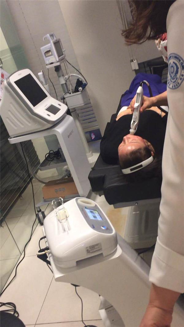 韩国新帝瑞娜整形外科打完水光针为什么要勤敷面膜?