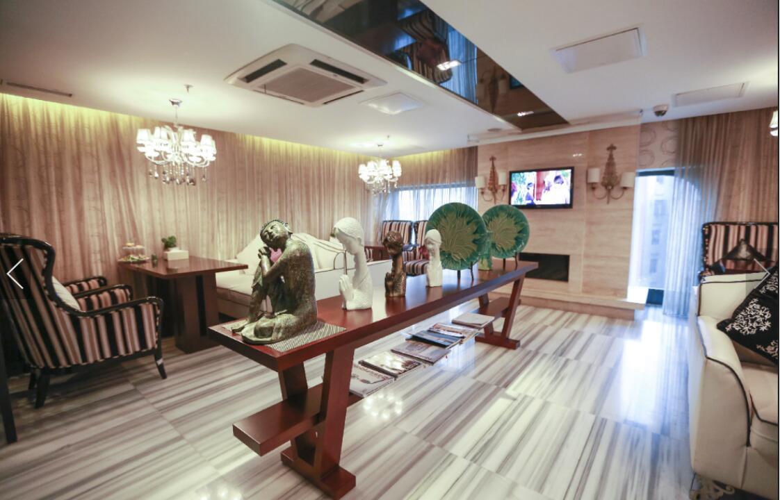 北京唯美会医疗美容诊所美容好么?