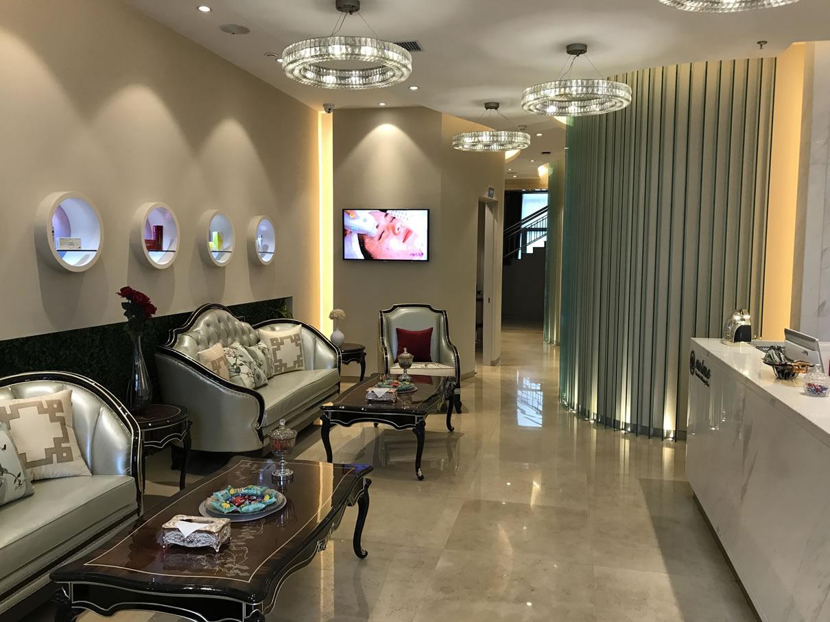 哈尔滨诺嬄美医疗美容机构预约