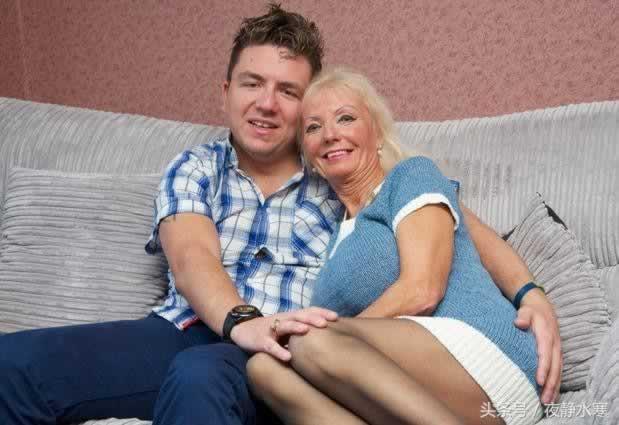67岁老太整容为嫁29岁男子,婚后生活成这样!