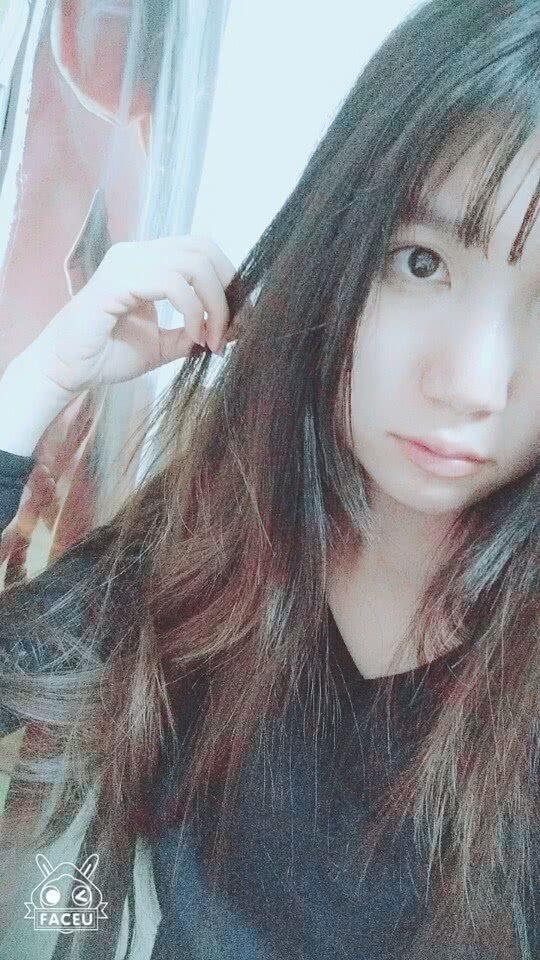 圆脸【小妮子】