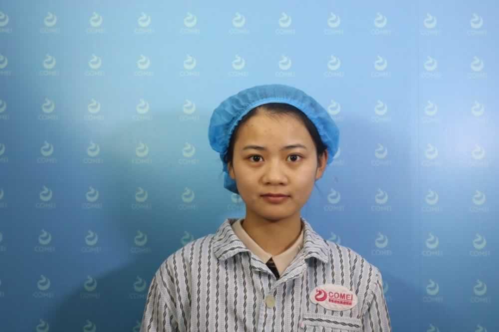 鼻综合手术整形给我带来的巨大变化整形案例