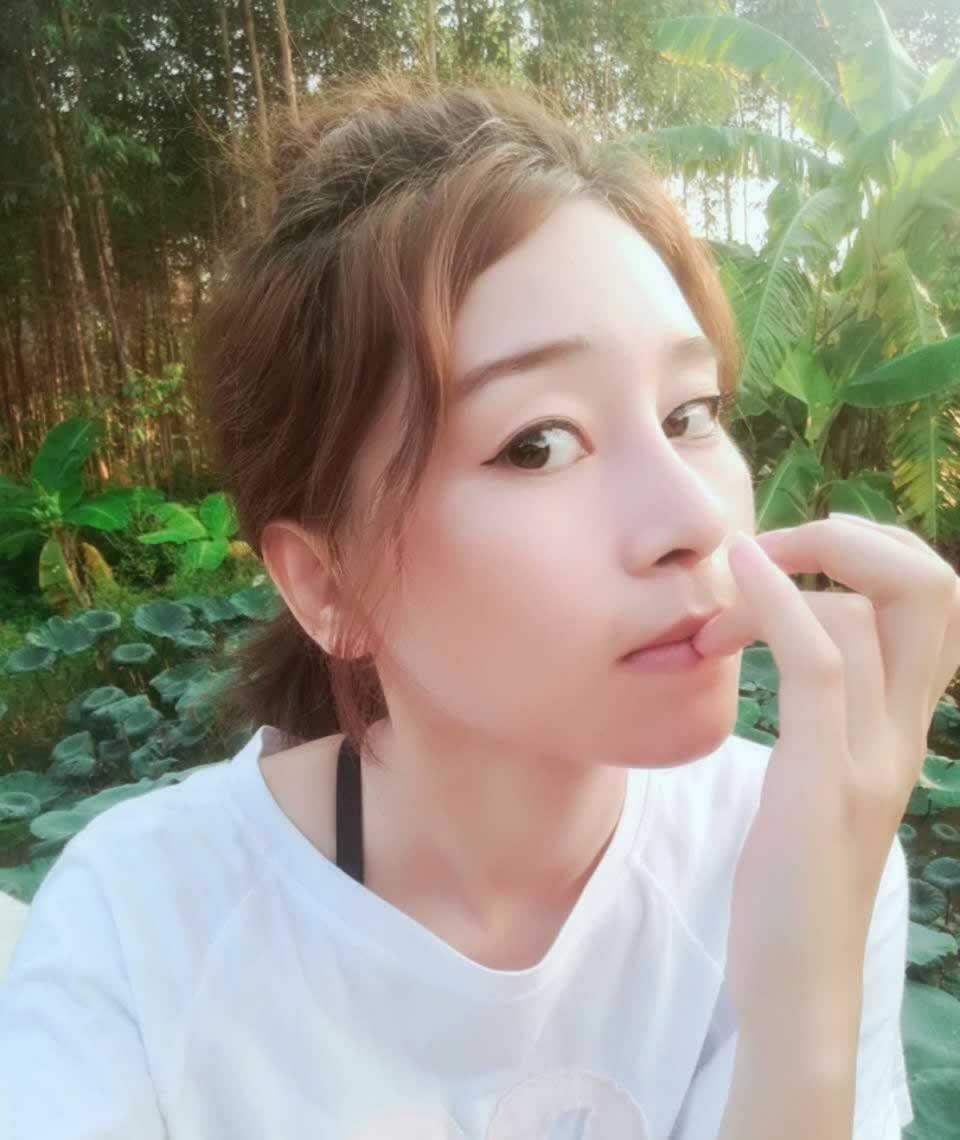 广州医疗美容帮我设计的韩式隆鼻,是真正的大师之作