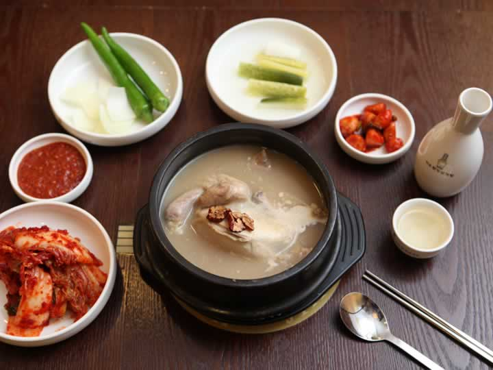 如果你喜欢吃海鲜和小吃,在首尔你可千万不能错过这些。