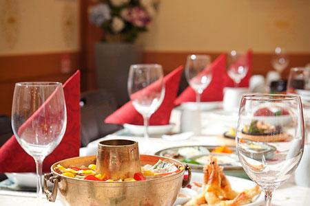 """韩国首尔中林洞""""高丽亭""""韩定食餐厅包你吃到满意的韩定餐"""