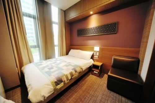 韩国首尔整形一条街酒店推荐,方便又舒适。