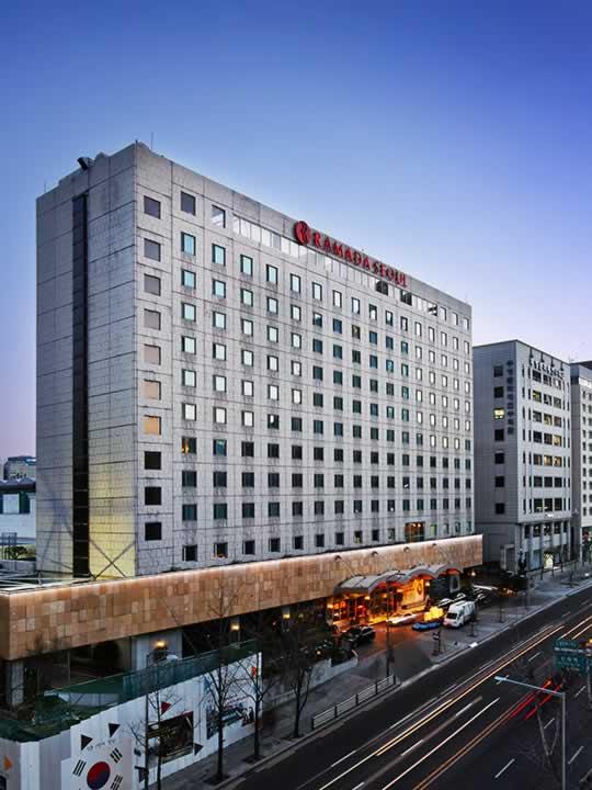 首尔整形一条街最划算的酒店推荐
