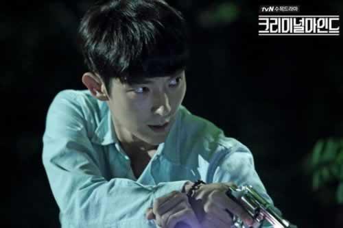 韩剧《犯罪心理》,故事的灵魂永远是人物