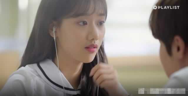 韩剧《A-TEEN18岁》一部讲述青春期少男少女故事的网剧