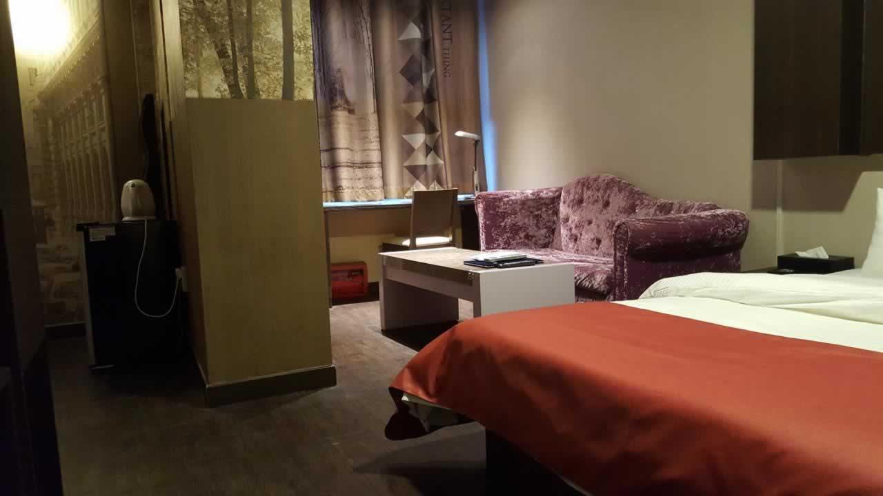 去韩国整形住宿贵吗?狎鸥亭附近有没有实惠的旅馆?