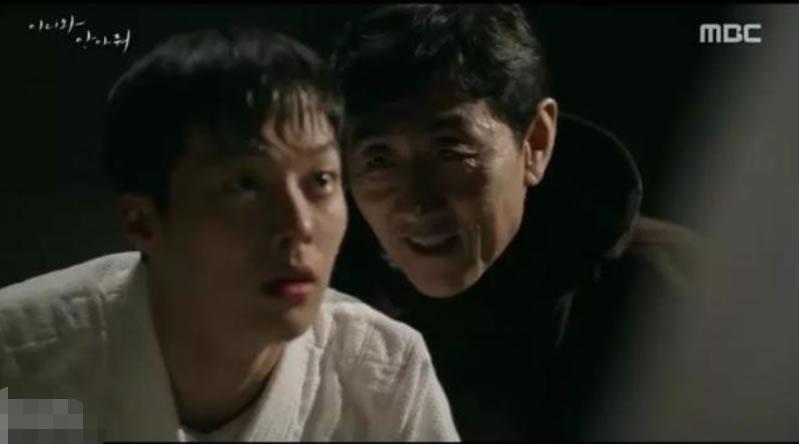 难得的深刻好剧,韩剧《过来抱抱我》,抚慰青少年的成长创伤