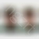 模拟韩式改脸型手术+双眼皮效果图