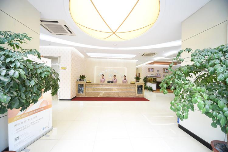 江西广济医院正规靠谱吗?