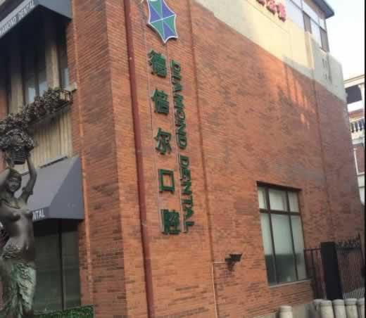 北京德倍尔口腔医院怎么样专业吗?