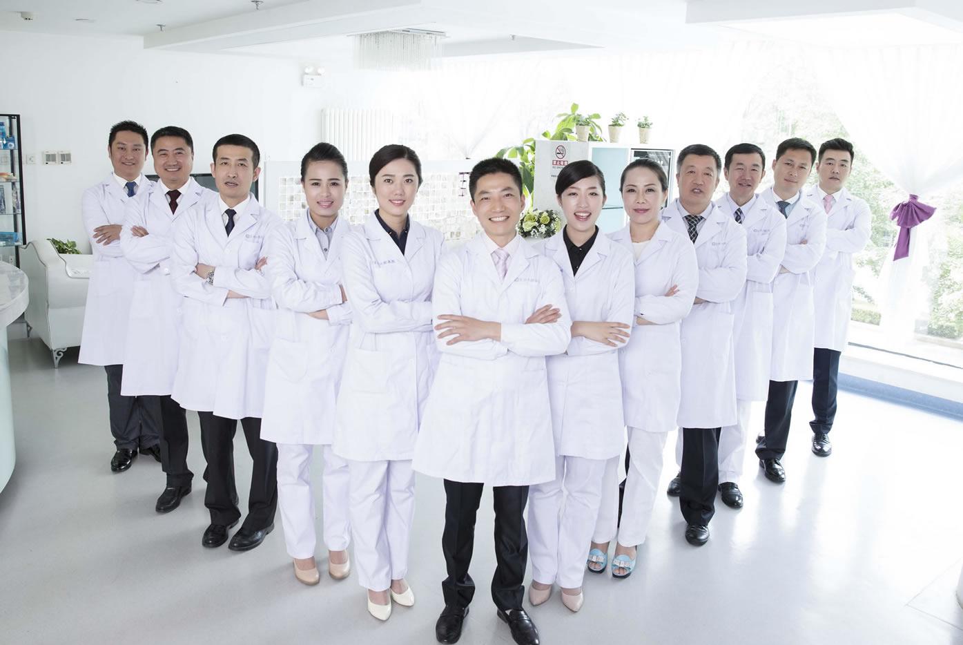 北京合众齿科怎么样可靠吗