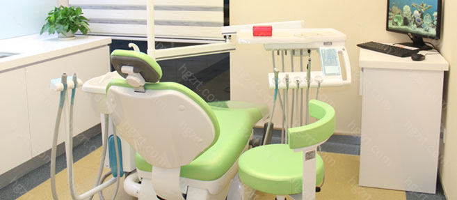 让您不出松江区就可以享受与上海市区同等水平的口腔医疗服务