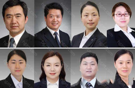 上海贝德口腔汇集众多口腔医学专家