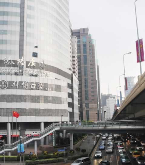上海拜博(拜尔)口腔医院怎么样专业吗?