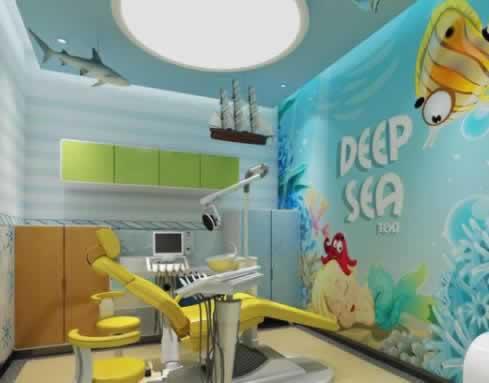 无锡金贝齐齿科医院怎么样正规吗?