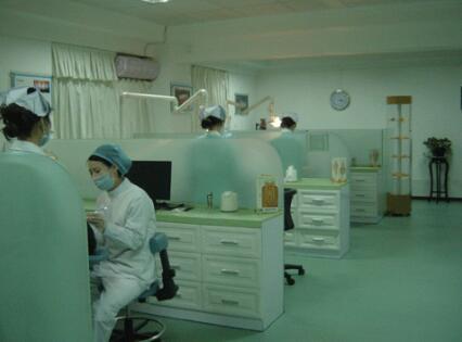 牡丹江王立全口腔诊所怎么样正规吗?