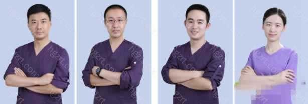 哈尔滨芽美口腔医疗团队介绍:哈尔滨芽美口腔拥有一支医疗技术精湛、临床经验丰富的医生