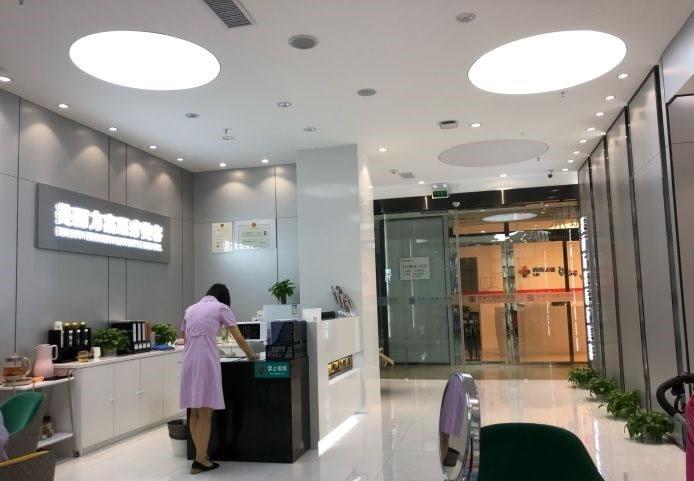 深圳市整形医院哪家好?