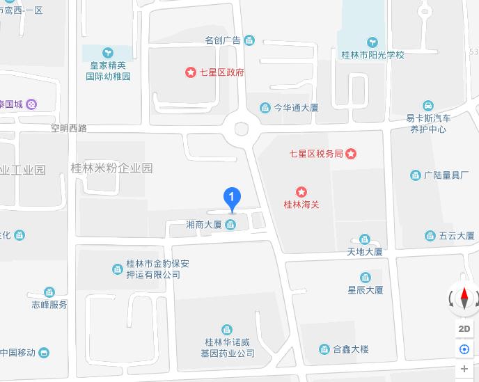桂林美丽焦点医疗美容医院好吗地址哪条路?