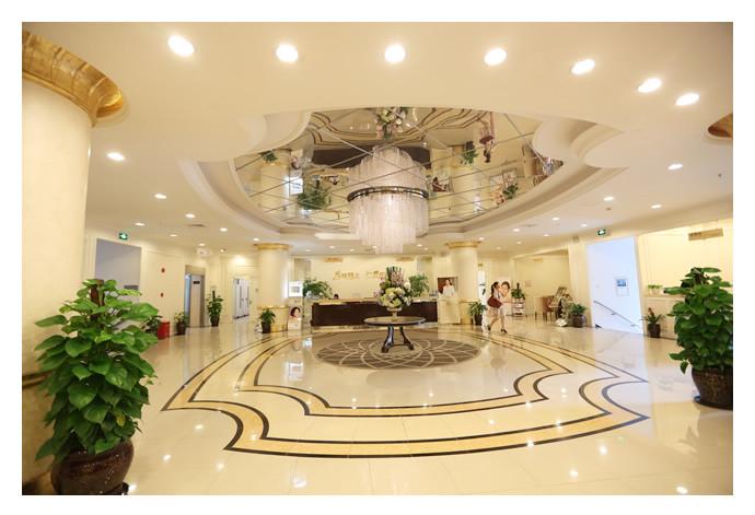 上海仁爱医院整形美容科好吗地址哪条路?