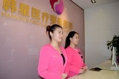 南宁韩星医疗美容医院好吗地址哪条路?