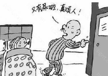 生活注意事项:(1)患者一定注意防寒