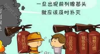 7)注意全身保暖