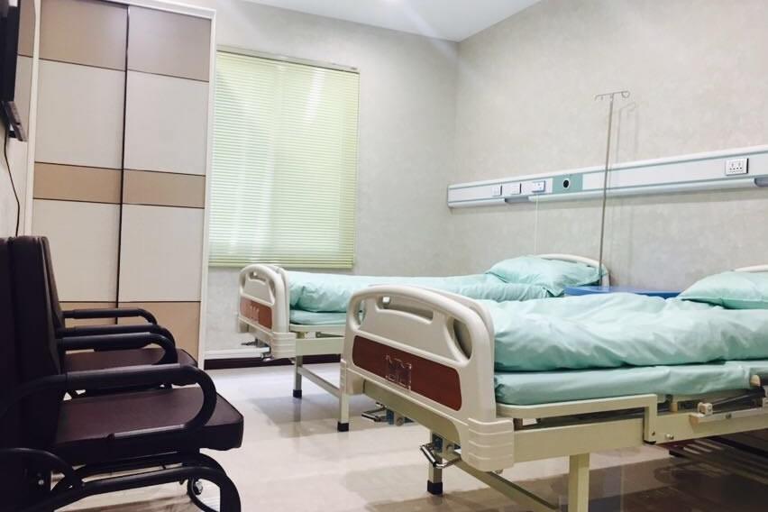 盐城曼丽莎整形医院是公立医院吗?