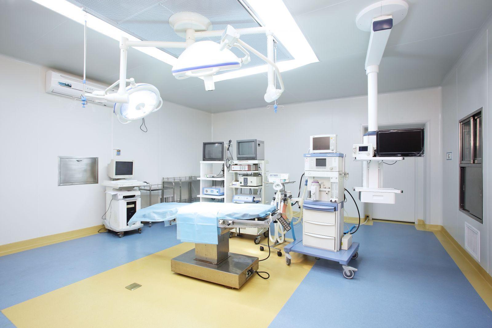 中信惠州医院医学整形中心是公立医院吗?