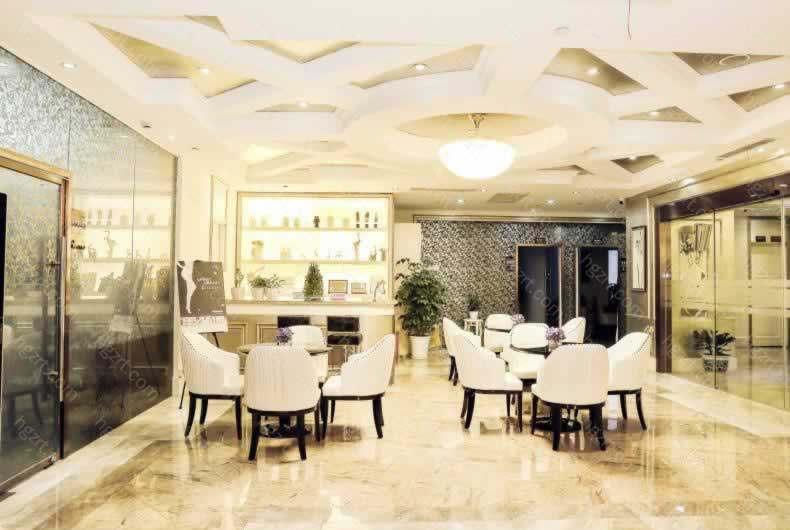 上海光博士医疗美容经卫生部门批准
