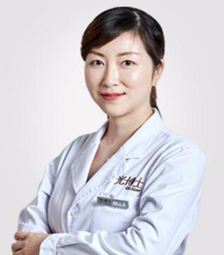 上海光博士医疗美容门诊部是公立医院吗?
