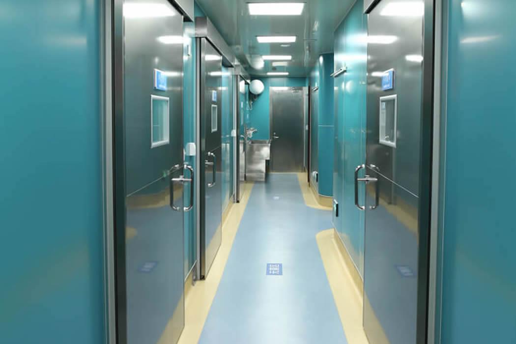 上海伯思立整形医院是公立医院吗?