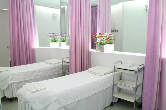 鹤壁美林苑整形医院是公立医院吗?