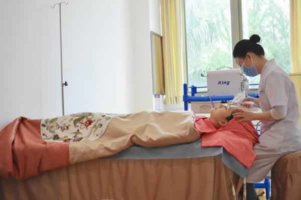 惠州中信医疗美容医院是公立医院吗?